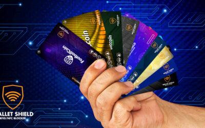 Carduri Protectie RFID/NFC
